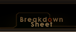 download breakdownsheet